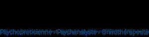 La Psy du Rêve Logo